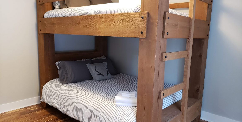 chambre familiale 2 lits queen